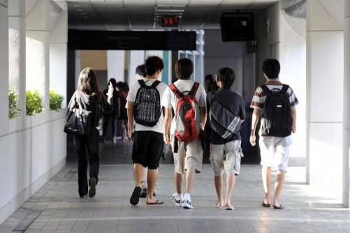 200 poly students to get overseas work stints each year