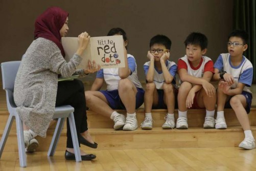 Singapore Education Ministry cuts back on hiring teachers