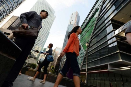 What workers in Singapore want: More annual leave
