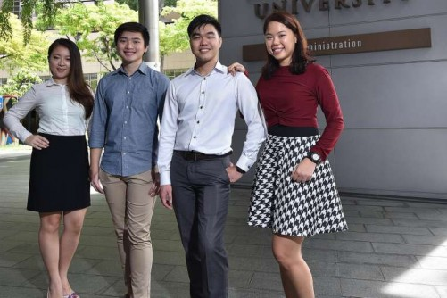 Unis to offer more stints with start-ups overseas