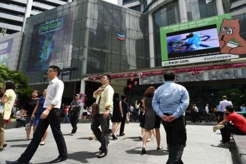 Mismatch between vacancies and jobs sought worries experts