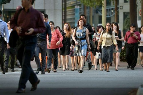 Fewer job openings in 2015, but jobs still outnumbered job seekers