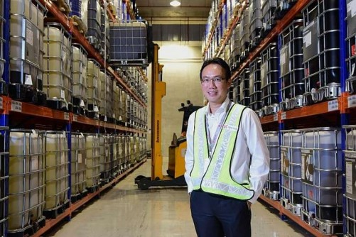 Tough year for logistics, pockets of growth in trade