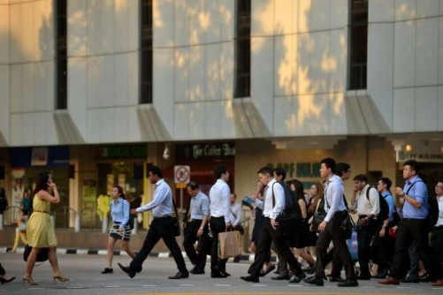 Learning opportunities, salary top desires of tertiary students looking for jobs