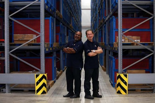 Age is no barrier to learning