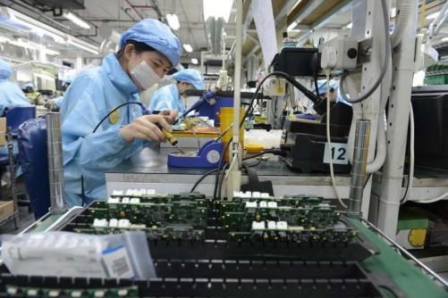 More targeted help to spur manufacturing: Iswaran