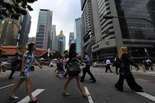 Unemployment rate for Singaporeans improves in first quarter: Manpower Ministry