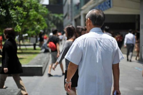 More help for companies to support older workers