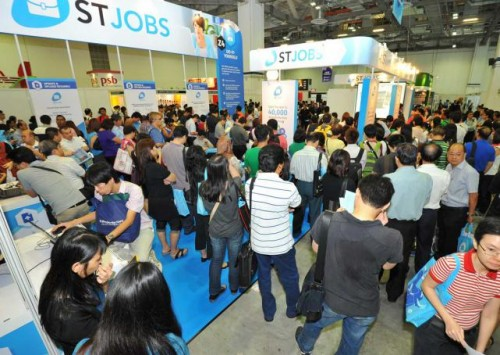 Get expert help in job hunt at STJobs Career & Development Fair 2016
