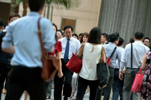 Parliament: Less than 10% of complaints on work discrimination to do with race, religion