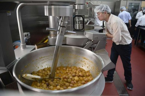 Central kitchen lets Indian restaurants keep calm and curry on amid manpower shortage