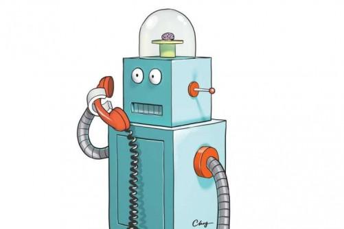 Chatbots talking up the charts