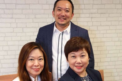 SPH unveils new integrated marketing division