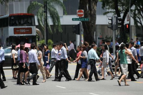 MOM to bring forward and extend scope of retrenchment survey