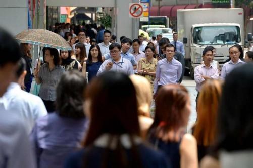 Many Jobs On Offer Despite Slowdown