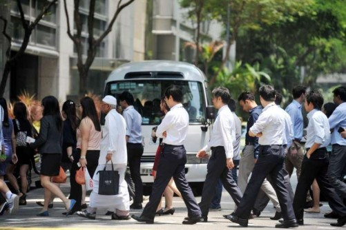 Retrenched workers to get faster help with new MOM rule