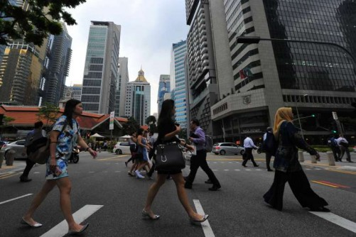 Tech growth boosted Singapore's job market, hiring was optimistic in Asia: study