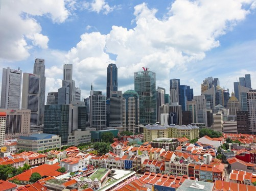 Grim third quarter for Singapore labour market