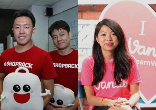 7 based-in-Singapore startups that proved 2016 was not such a bad year