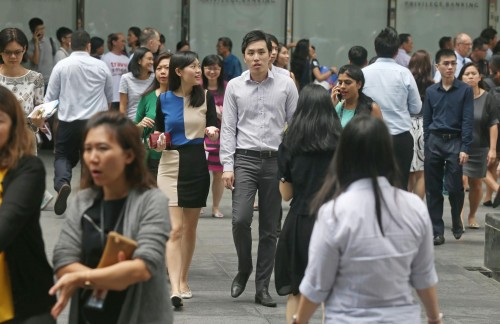 Almost half of job vacancies in 2016 are for PMETS: MOM