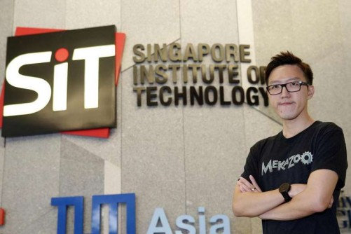 Freelance jobs in Singapore on the rise