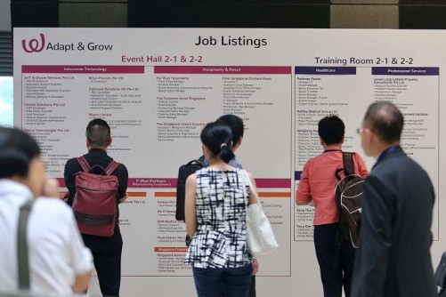 More targeted help on the way for jobless PMETs