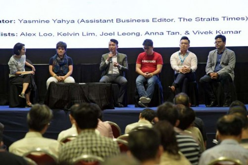 Platform companies 'can create new jobs for PMETs'