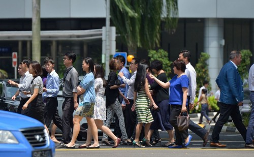 IT job ads in Singapore up 35% in Q4: report