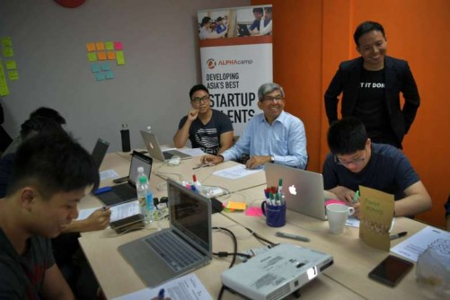 More than 8,000 trained under TechSkills Accelerator since its launch last April
