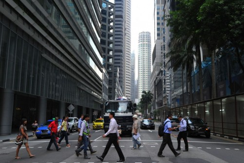 WSG ropes in foreign recruitment firms to help jobless PMETs