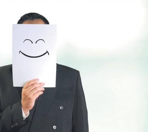 Be optimistic at work