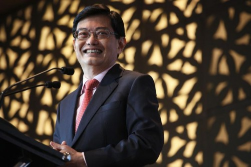 Embrace lifelong learning and doing, Heng Swee Keat urges Singaporeans