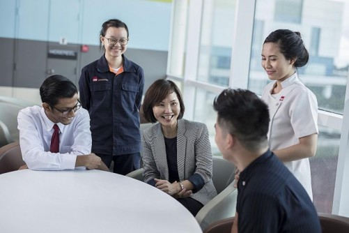 More support from ITE for adult learners