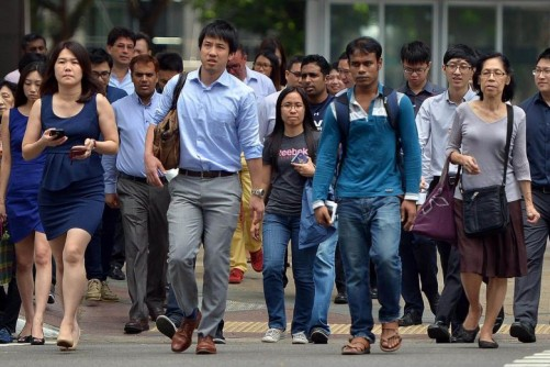 Over 5,200 firms tap government scheme to stay manpower-lean