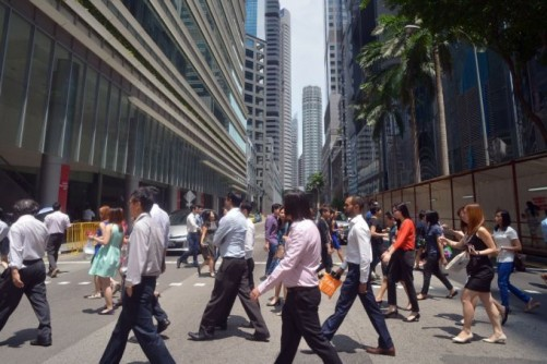 Singapore workers fall short in global survey on taking responsibility for upgrading own skills: Randstad