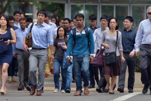 Salaries in Singapore likely to rise 3.9% next year: Mercer