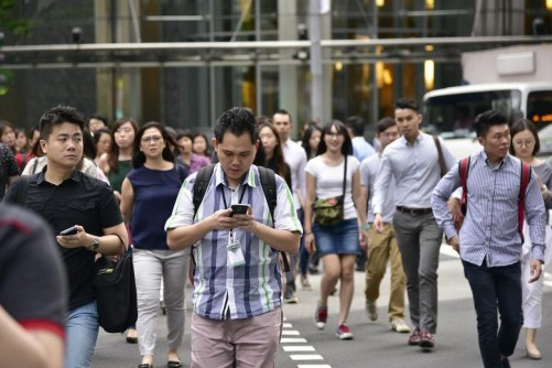 Lower unemployment among PMETs, incomes rose at faster pace this year: MOM report