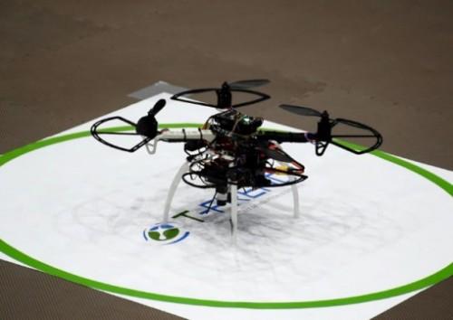 'Go home' drone seeks to stop overtime binge in Japan
