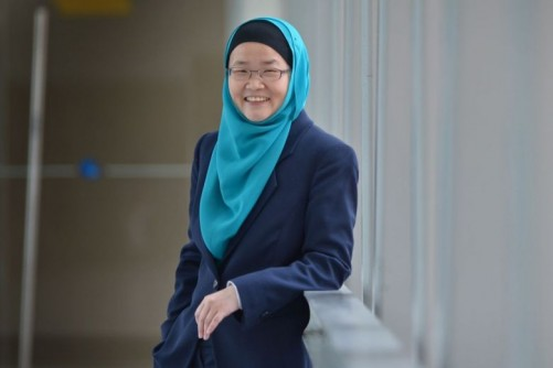 Singapore-based scientist Jackie Ying wins highest accolade for academic inventors