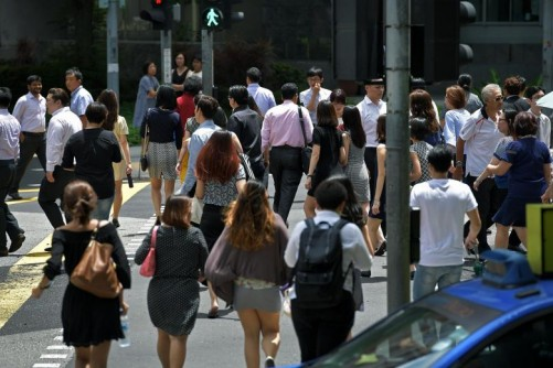 Too soon to say whether labour market has turned around: Analysts