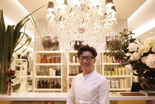 The Life Interview: Veteran hairstylist Casey Chua rebrands salon, updates skills