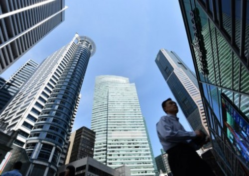 Stress levels of finance staff in Singapore to rise in next 3 years: Research