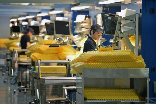 Singapore factory output rises 5.3% in November despite drag from pharma