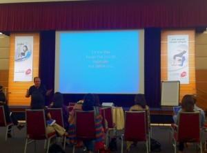 STJobs Seminar: Inspirational Leadership
