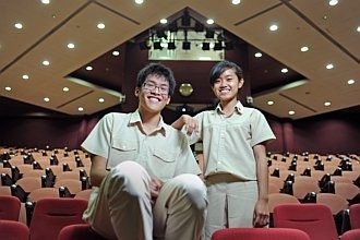 Tougher entry to S'pore's 3rd med school
