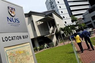 NUS is 23rd best university in the world, NTU ranking also up
