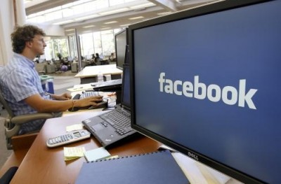 Want a job? What's your Facebook login?