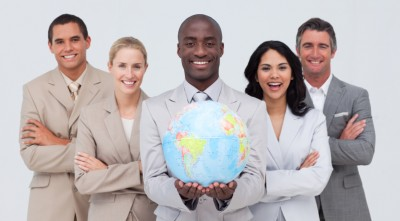 Creating a diverse workplace