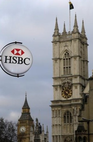 HSBC to cut over 2,200 jobs in UK, targets managers