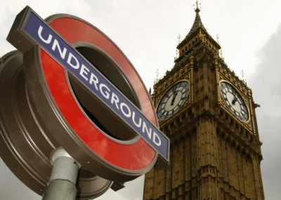 Beat recession? Work harder, Britons told